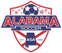 ALABAMA SOCCER ASSOCIATION (ASA)